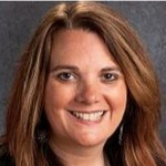 Jennifer Thompson, GFW Primary/Intermediate School Principal