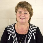 Patti Machart, Cedar Mountain Elementary Principal